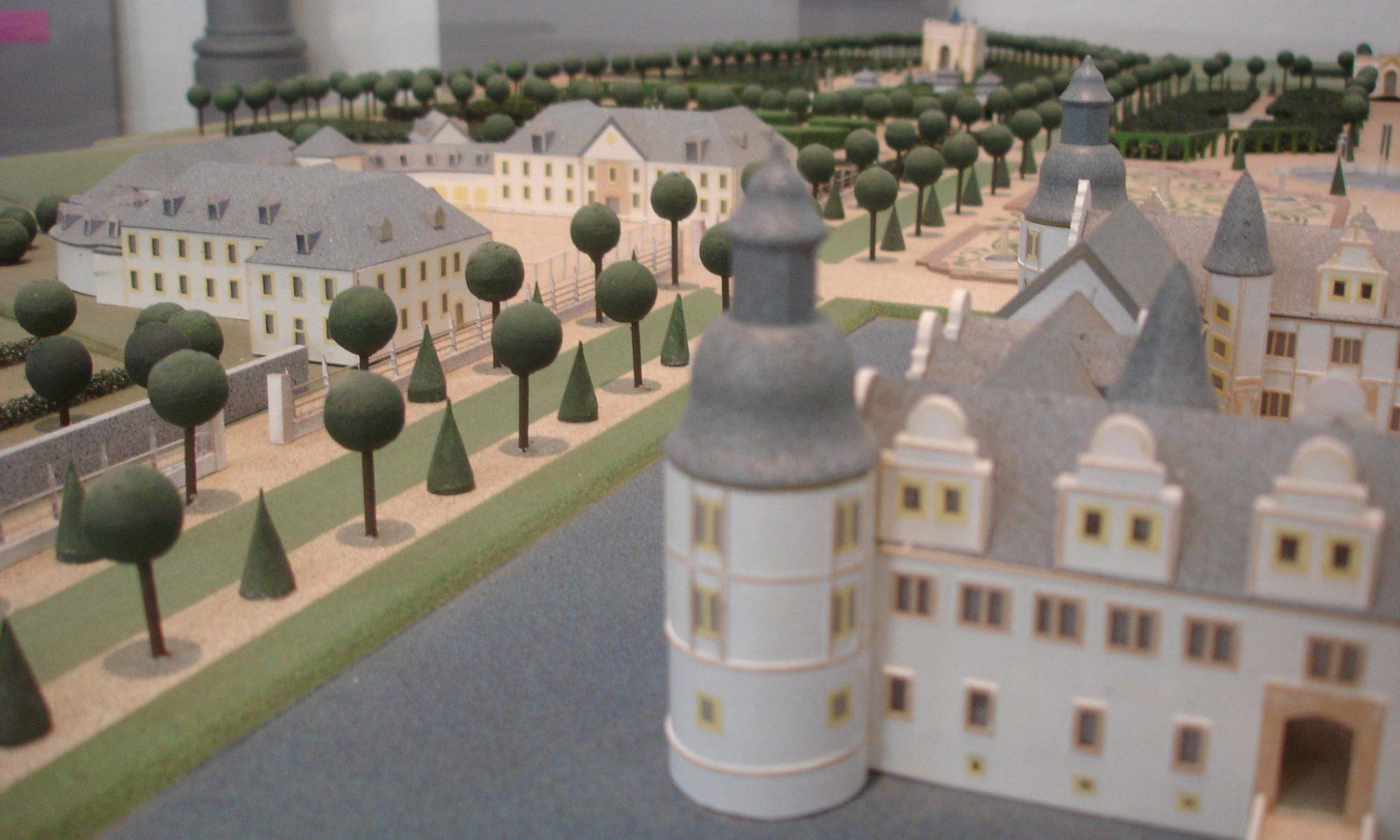 Förderkreis Historisches Museum